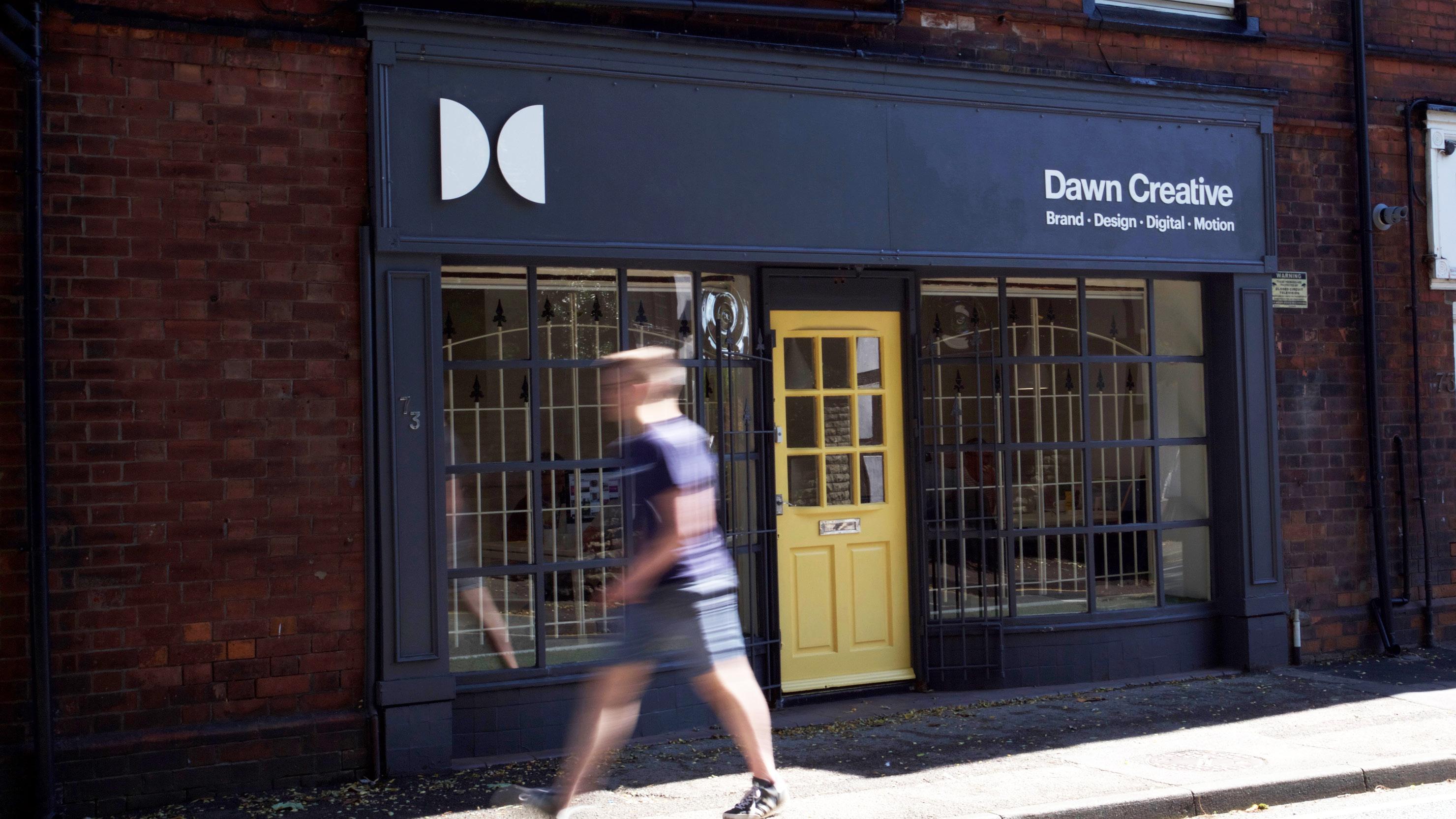 Dawn Creative Studio
