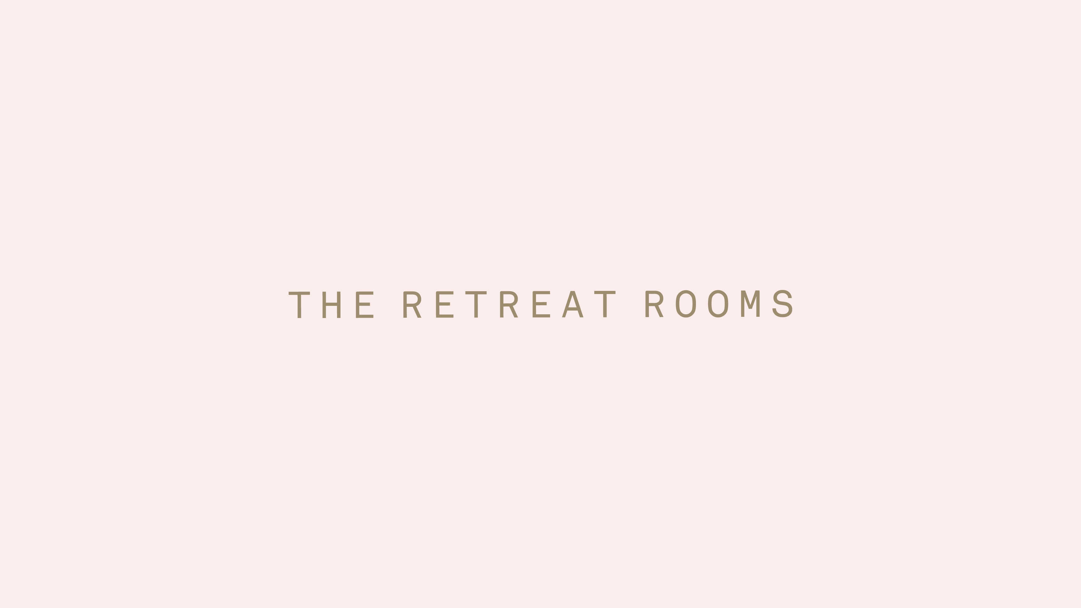 The Retreat Rooms