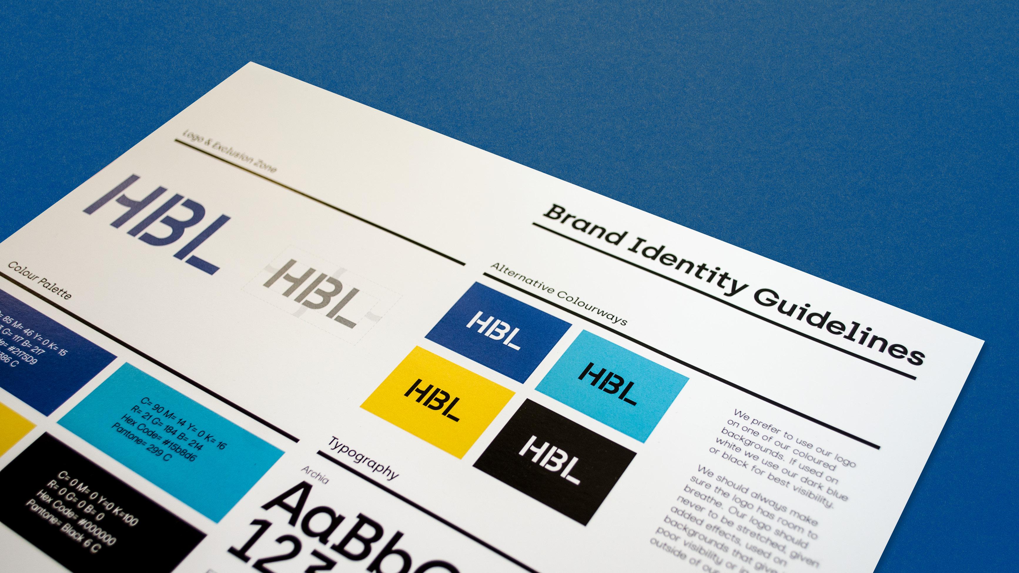 HBL Associates