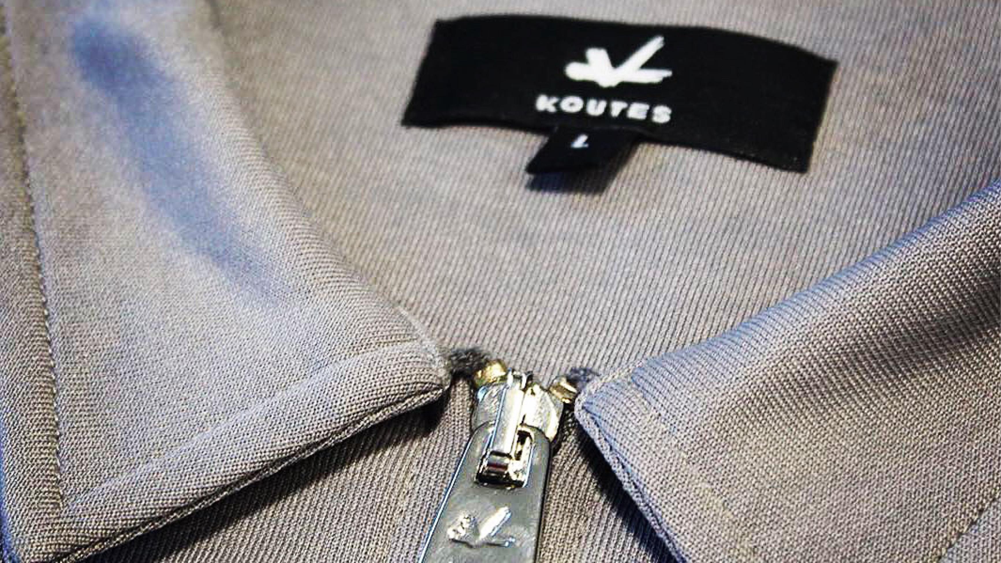 Koutes