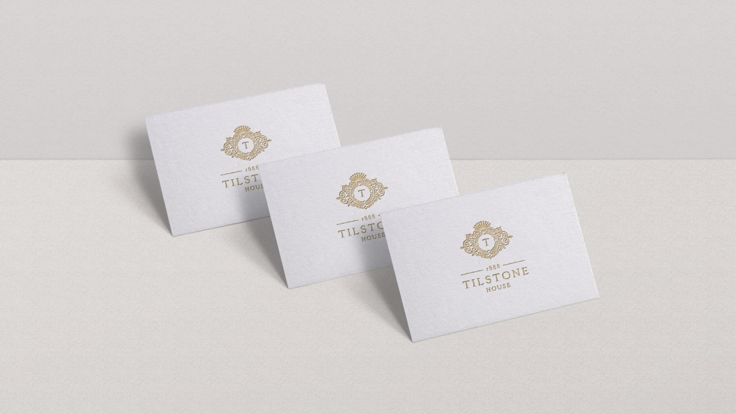 Tilstone House Cards