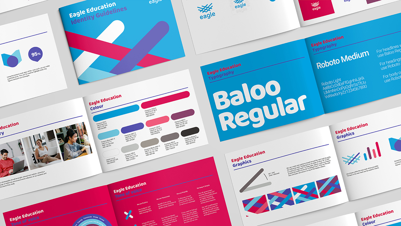 Eagle Brand Guidelines