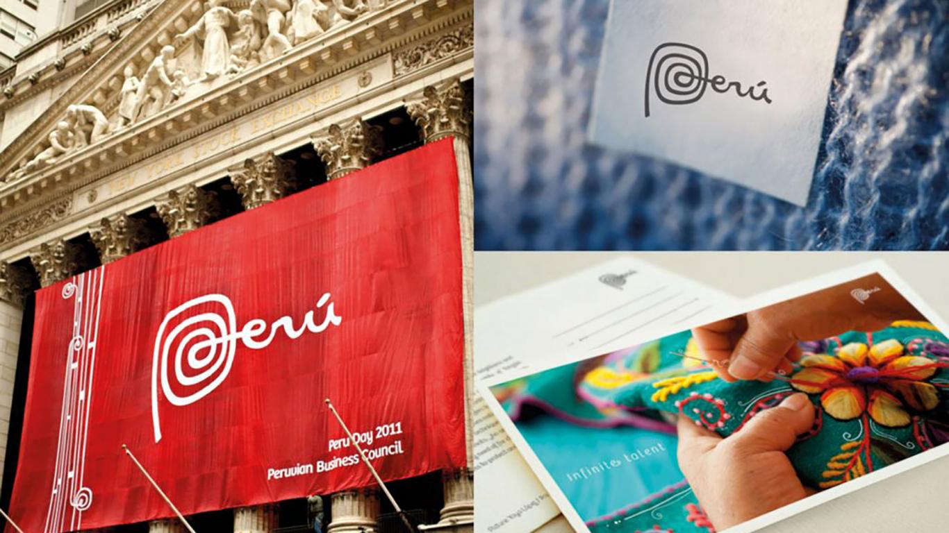 Peru Brand