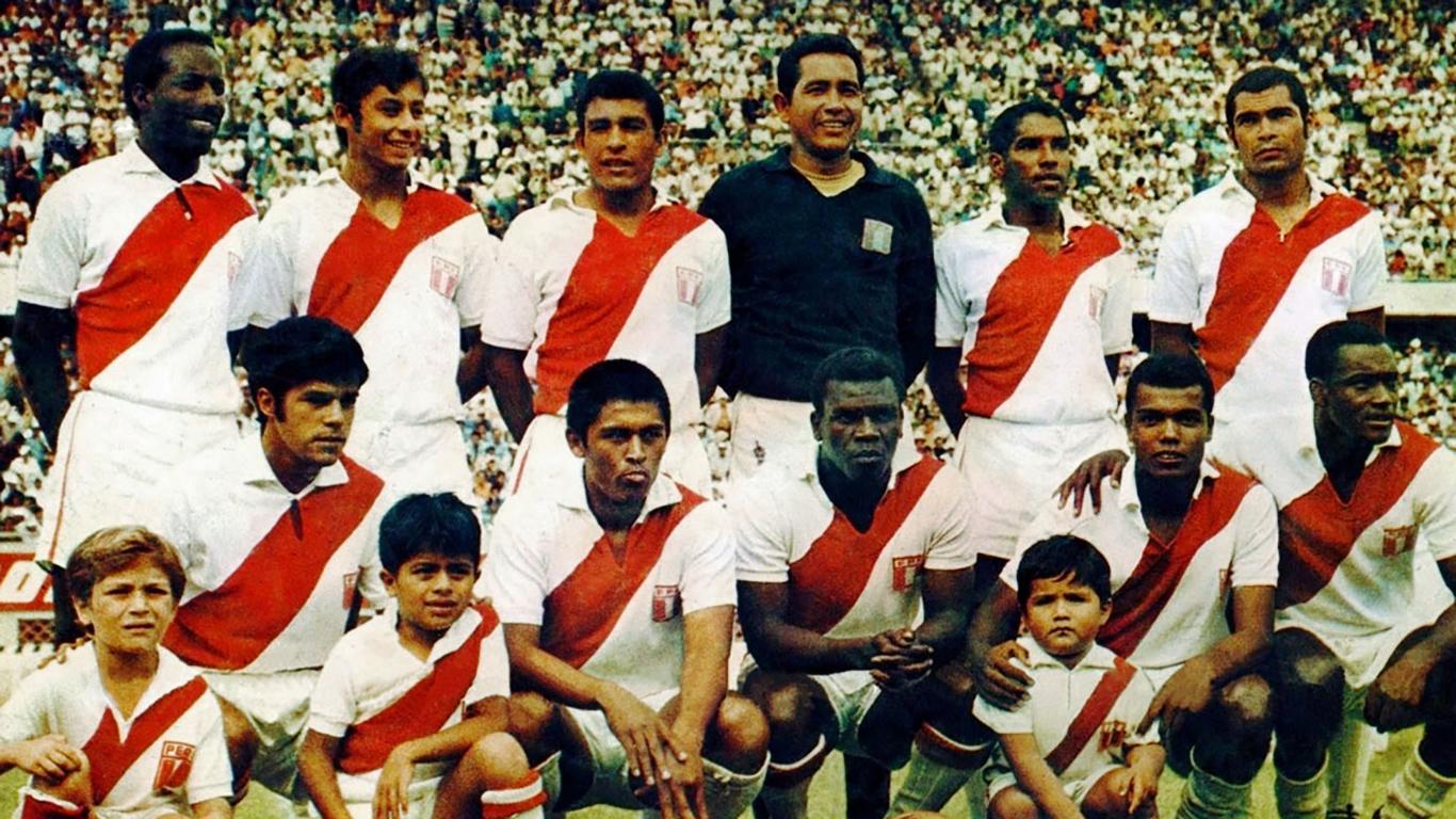 Peru Kit