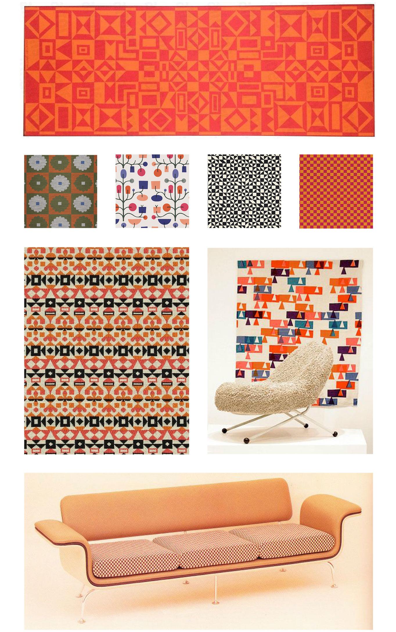 Textile images