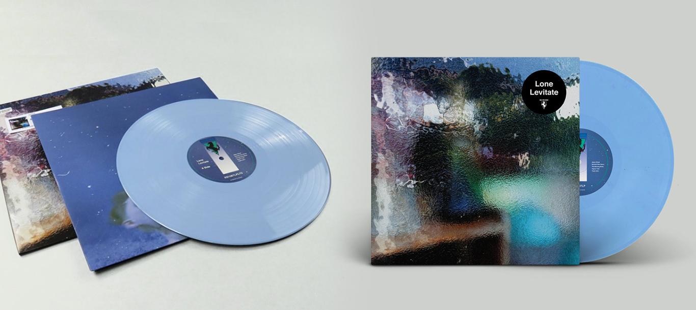 Levitate Vinyl
