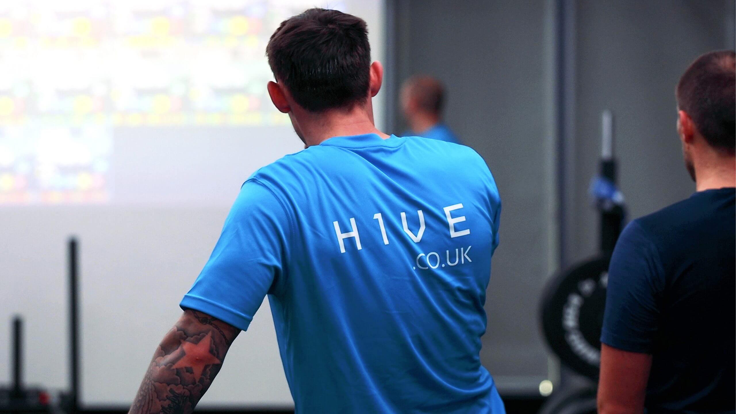 H1VE t-shirt